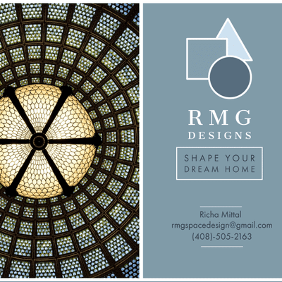 Avatar for RMG Space Designs