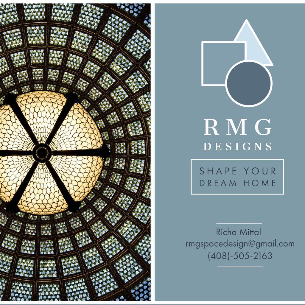 RMG Space Designs