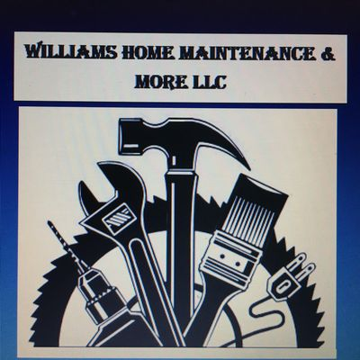 Avatar for Williams Home Maintenance & More
