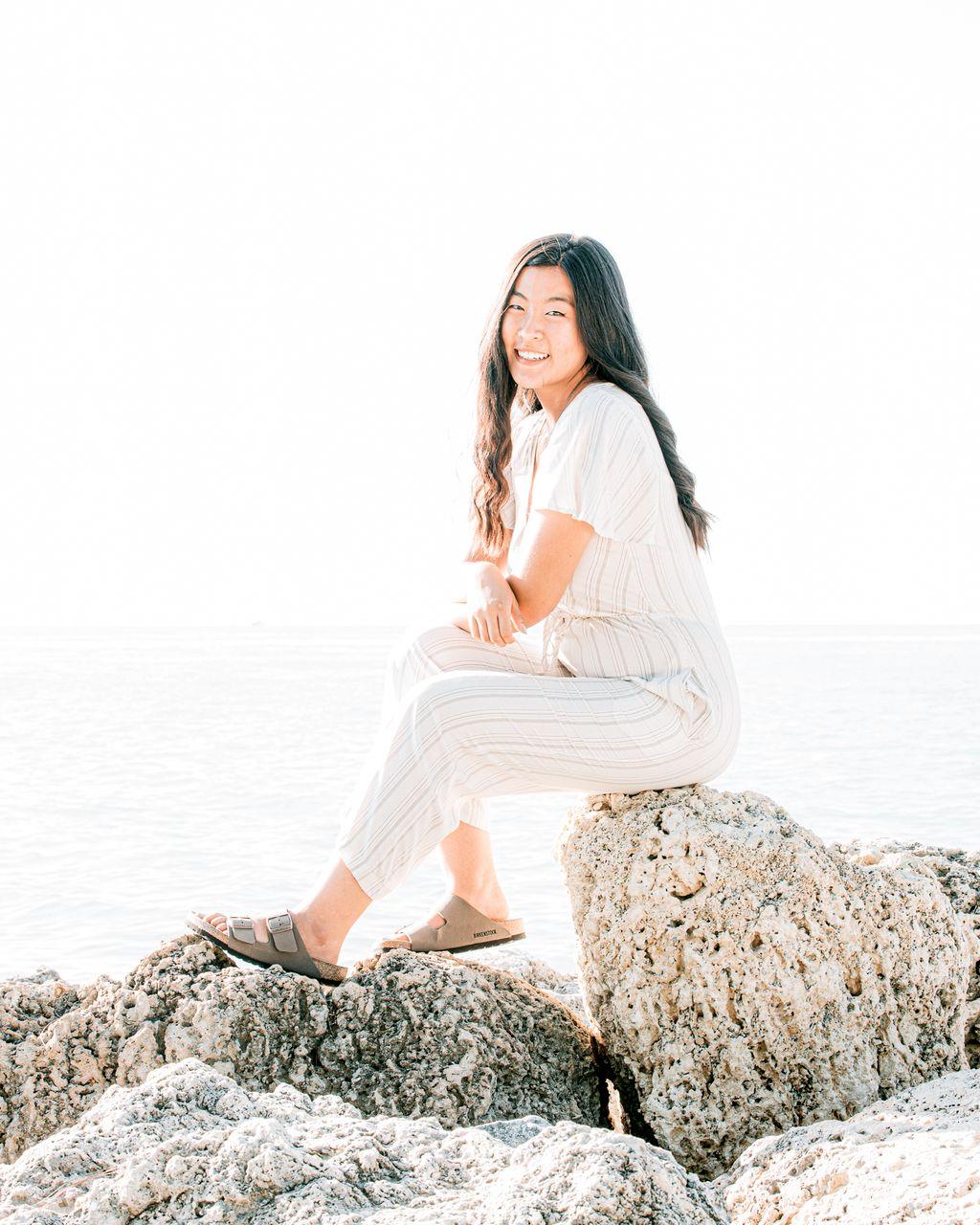 Portrait Photography - Key West 2020