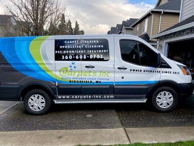 Avatar for Carpets Inc.