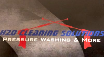 Avatar for H20 Cleaning Solutions