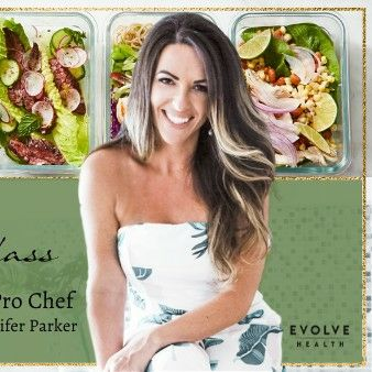 Avatar for Nutritional Therapist & Private Chef