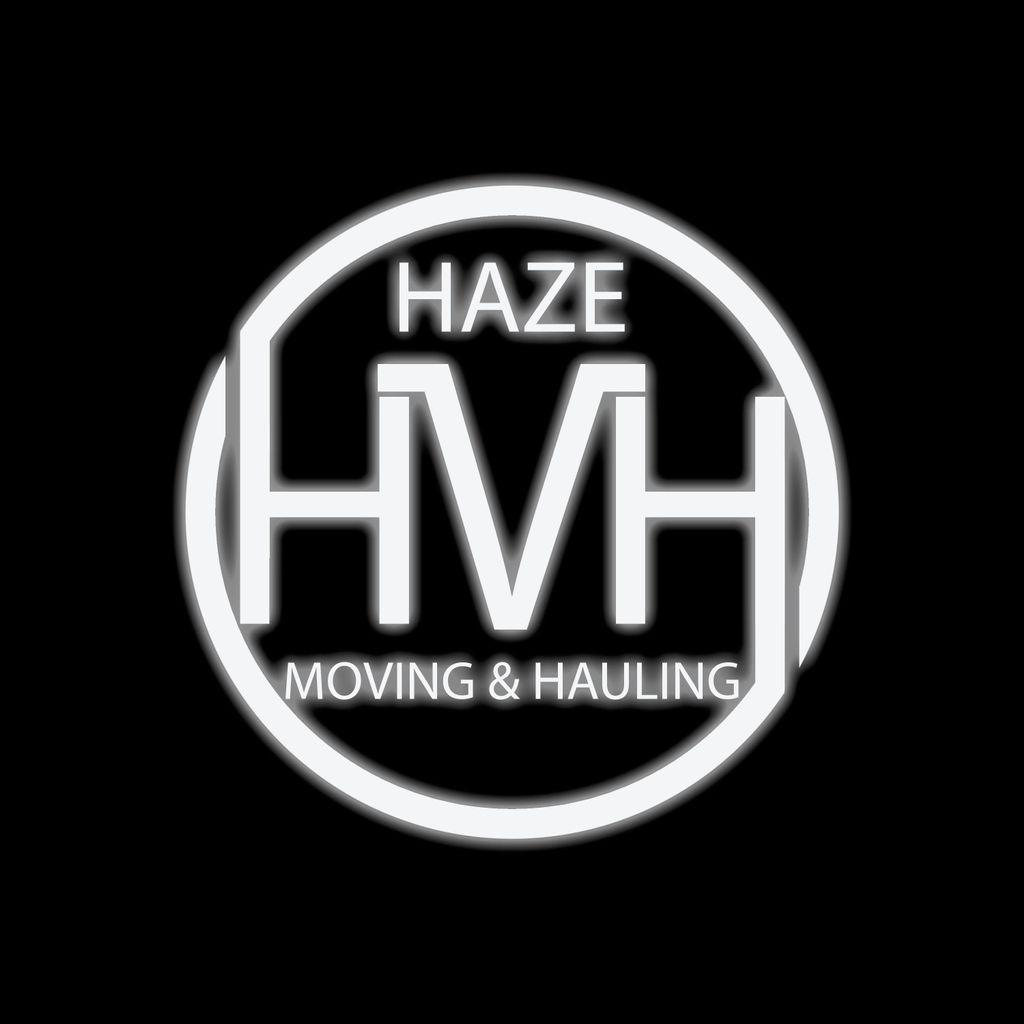 Haze Moving &Hauling