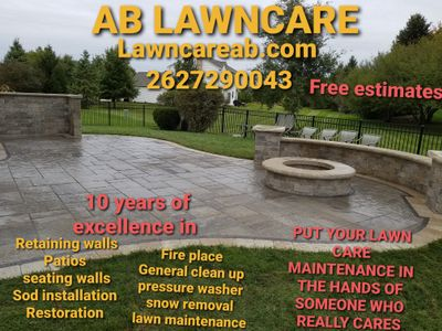 Avatar for AB LAWNCARE LLC