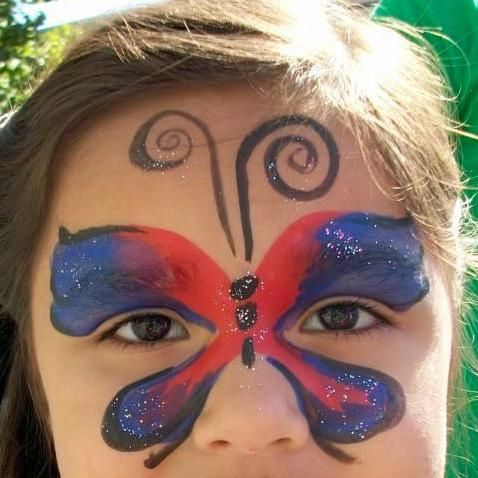 Ani's Fantastic Face Paints