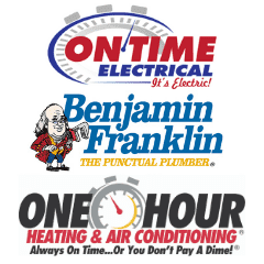 Avatar for Benjamin Franklin Plumbing Charlotte