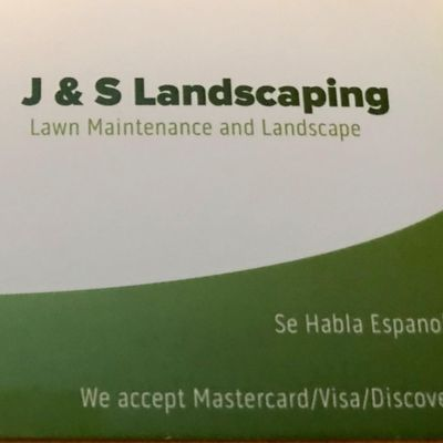 Avatar for J & S Landscaping