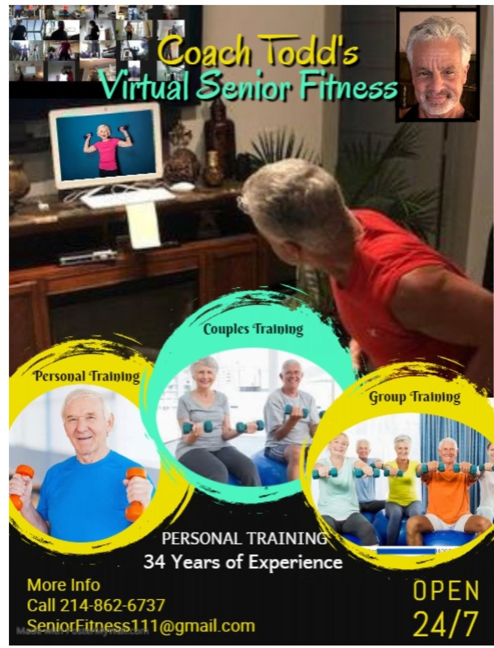 Assisted living training
