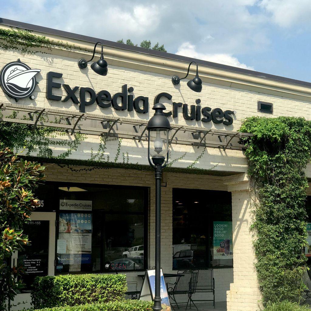 Expedia Cruises - Air, Sea & Land Vacations