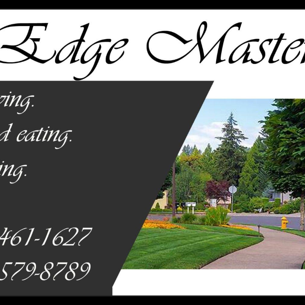 Edge Masters