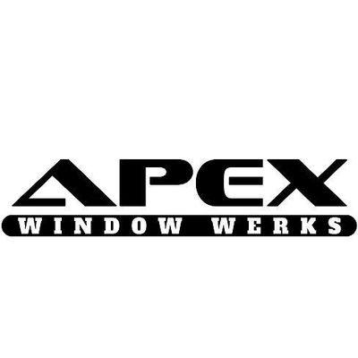 Avatar for Apex Window Werks