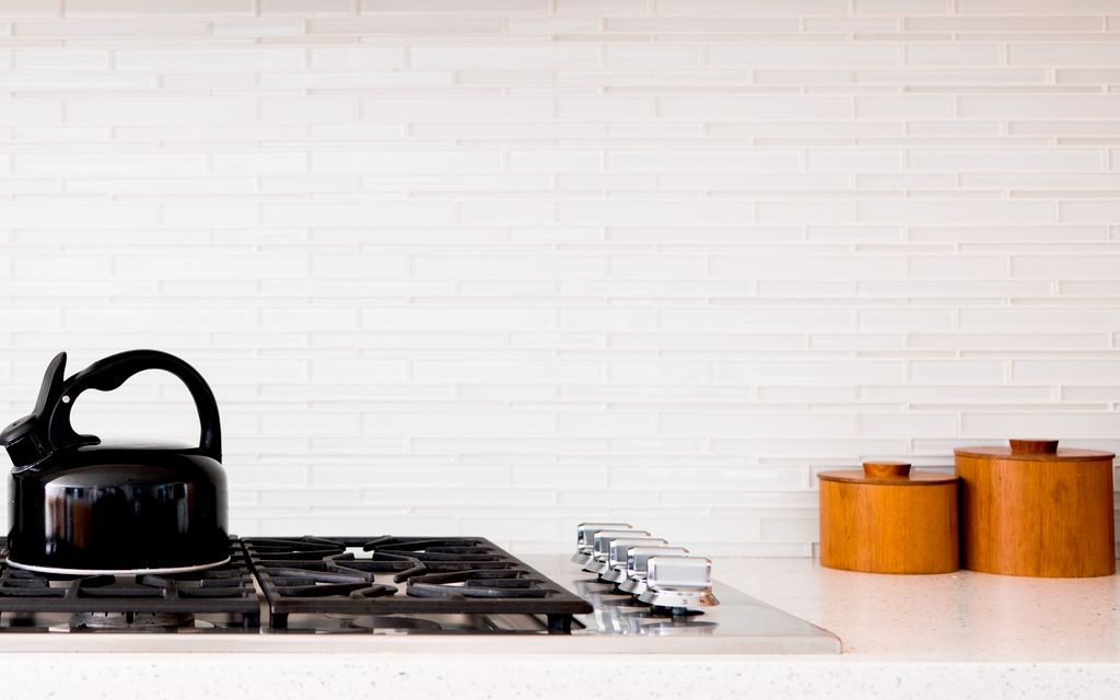 How to design a kitchen.