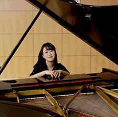 Yujung Um - Piano Instructor