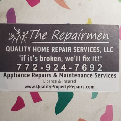 Avatar for Quality Home Repair Services