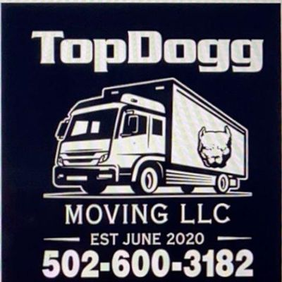 Avatar for TopDogg Moving LLC