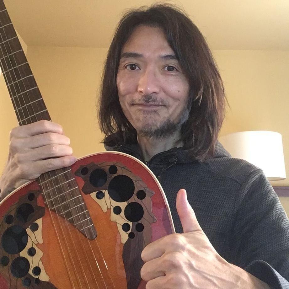 Akira Komatsu