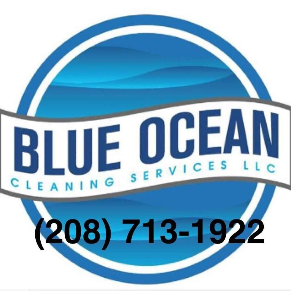 Blue Ocean Cleaning Services LLC