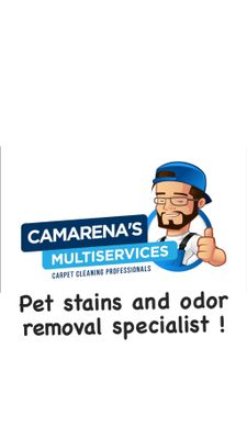 Avatar for Camarena's Multiservices