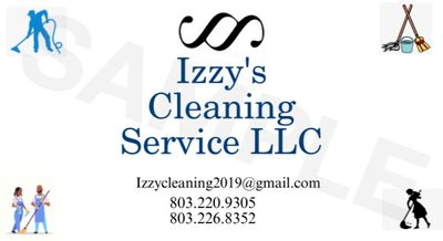 Avatar for Izzy's cleaning service LLC
