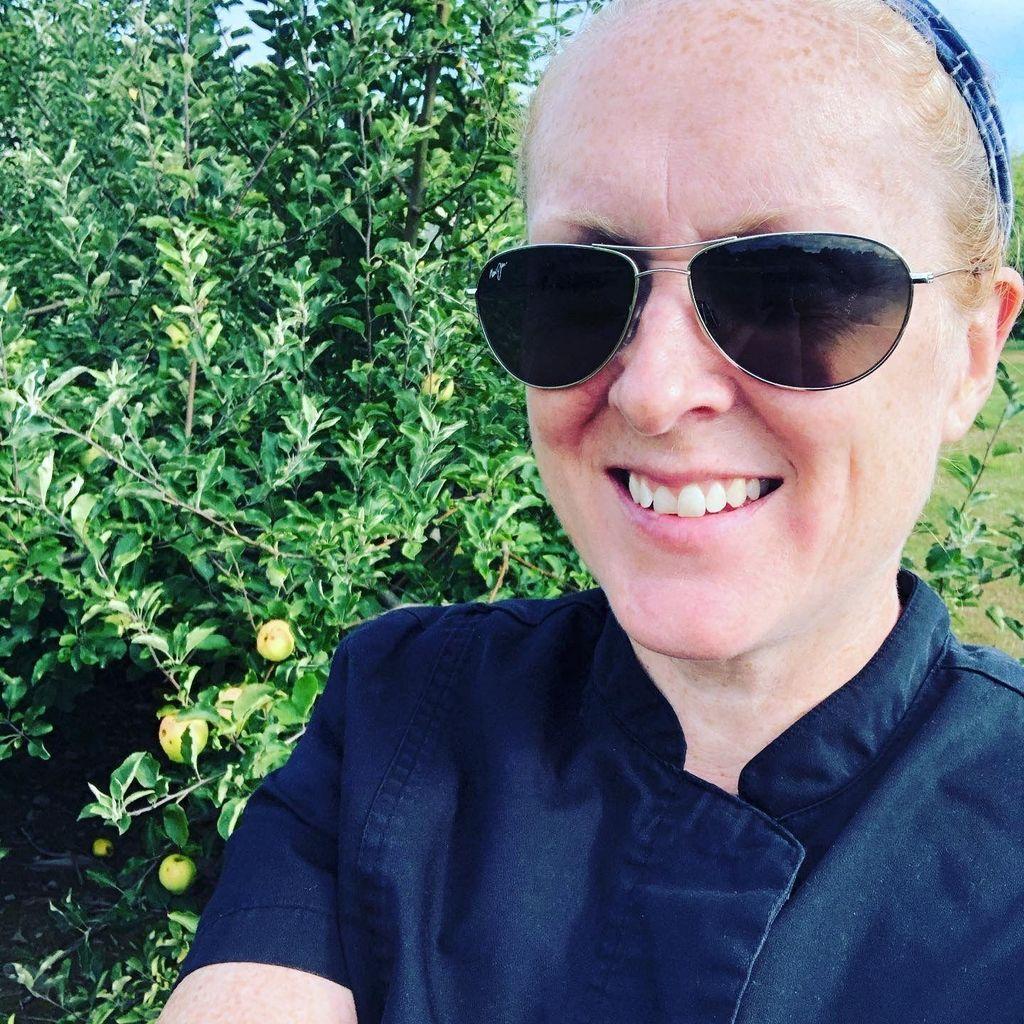 Chef Erin Anderson