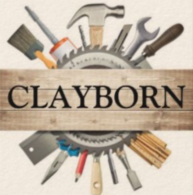 Avatar for CLAYBORN Home Remodeling And Improvements LLC