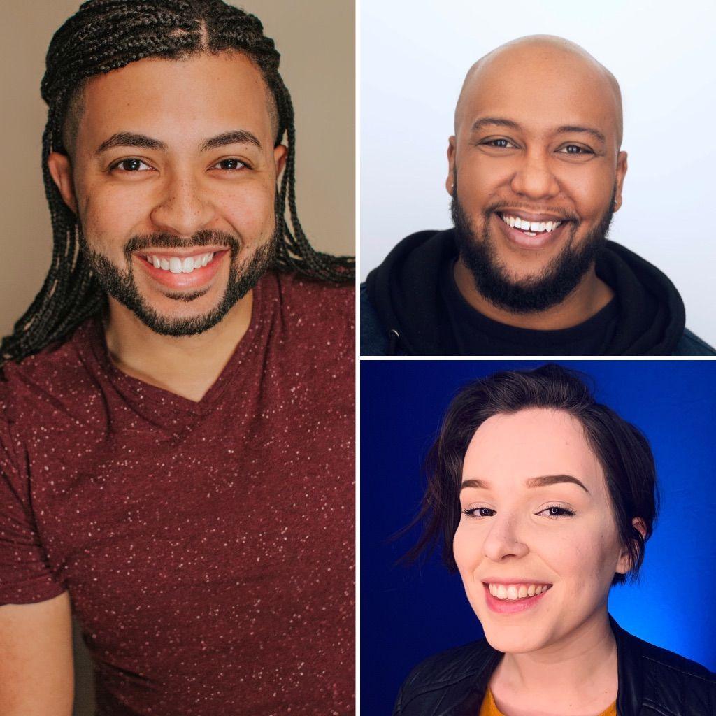 Austin Rivers Voice & Acting Studio