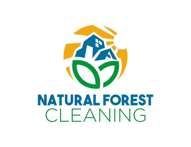 Natural Forest Cleaning