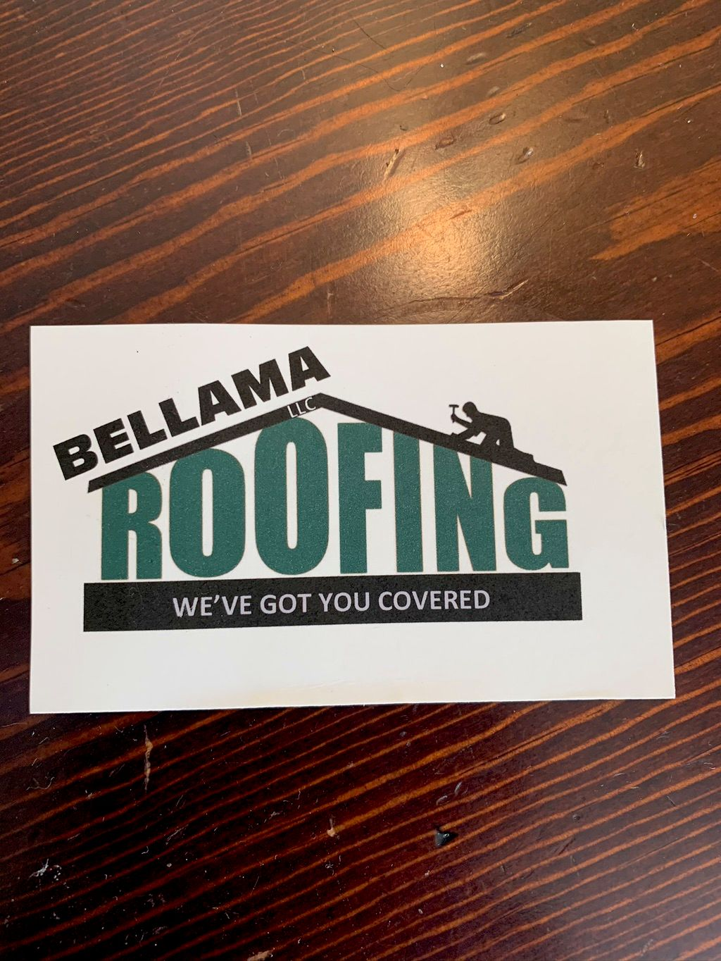 Bellama Roofing