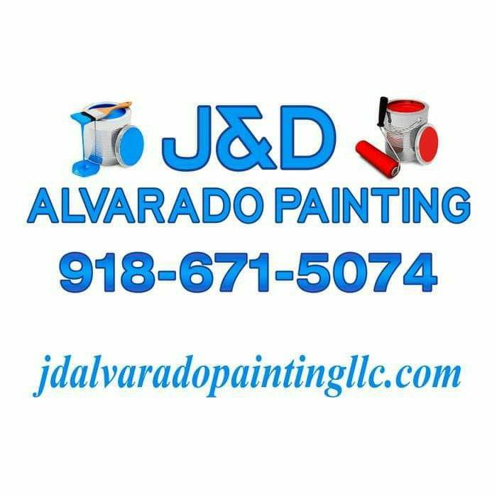 J&D Alvarado painting LLC