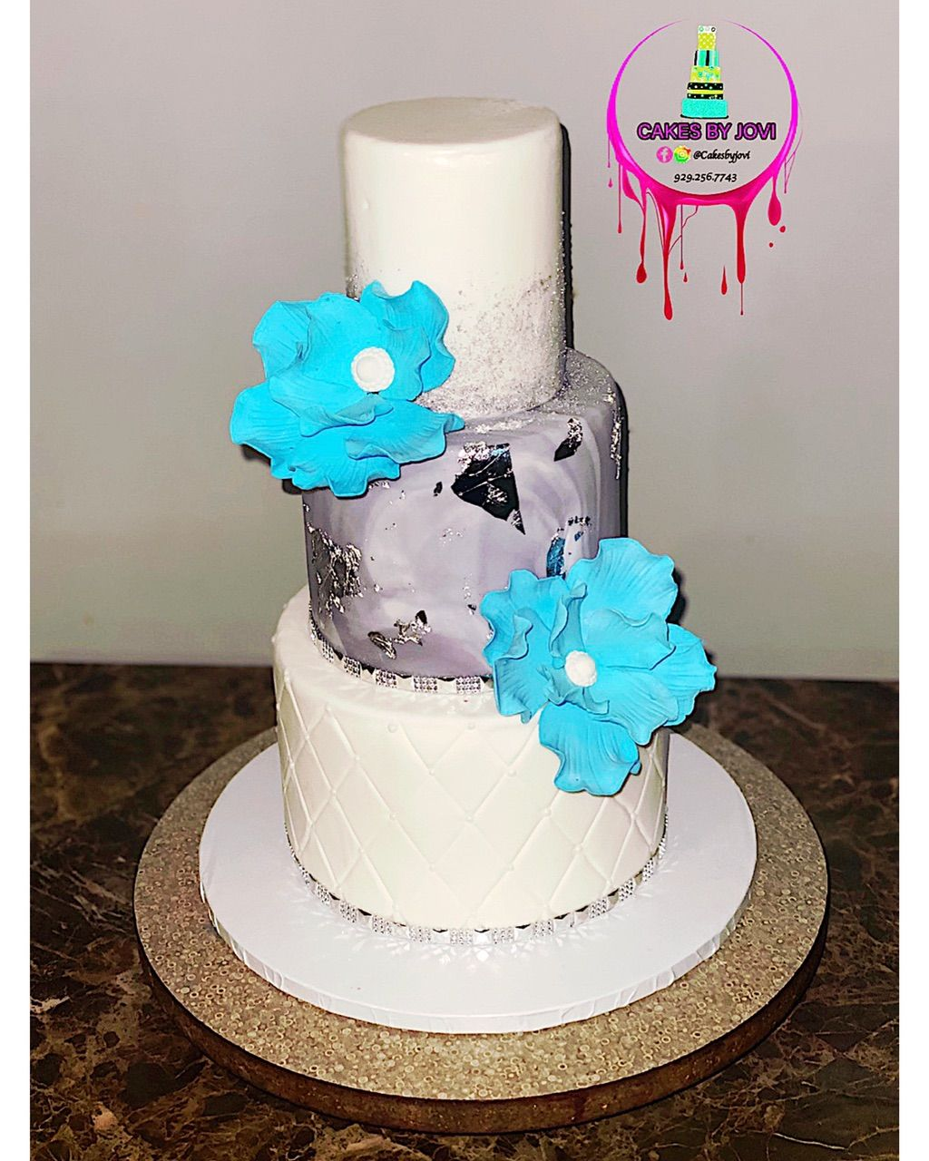 Cakes By Jovi