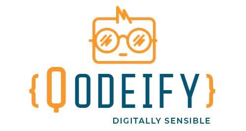 Qodeify | Mobile Apps | Web Design | Consultants