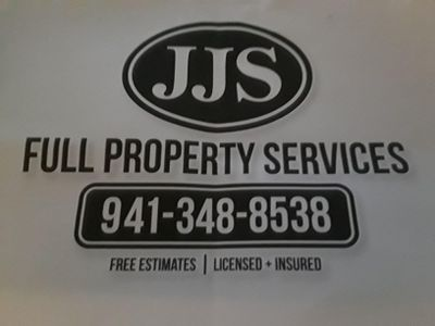 Avatar for JJS Full Property Services