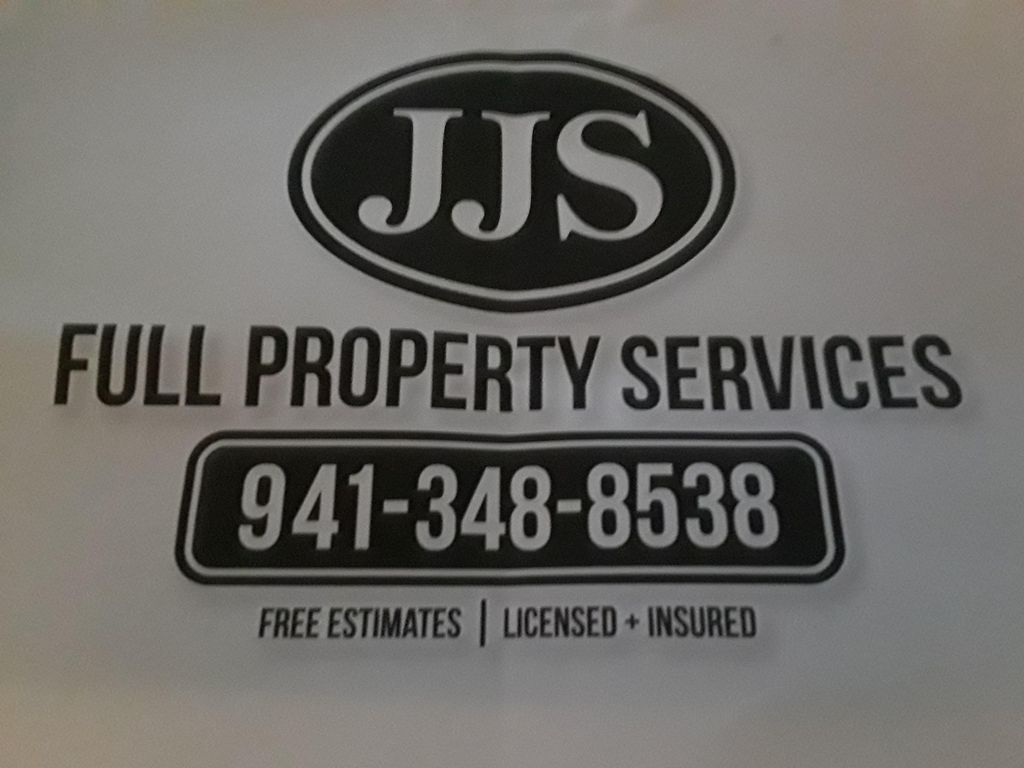 JJS Full Property Services