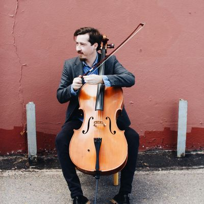 Avatar for Cello Lessons with Joseph Engel