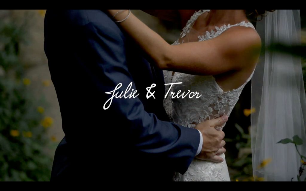 Wedding and Event Videography - Indianapolis 2020