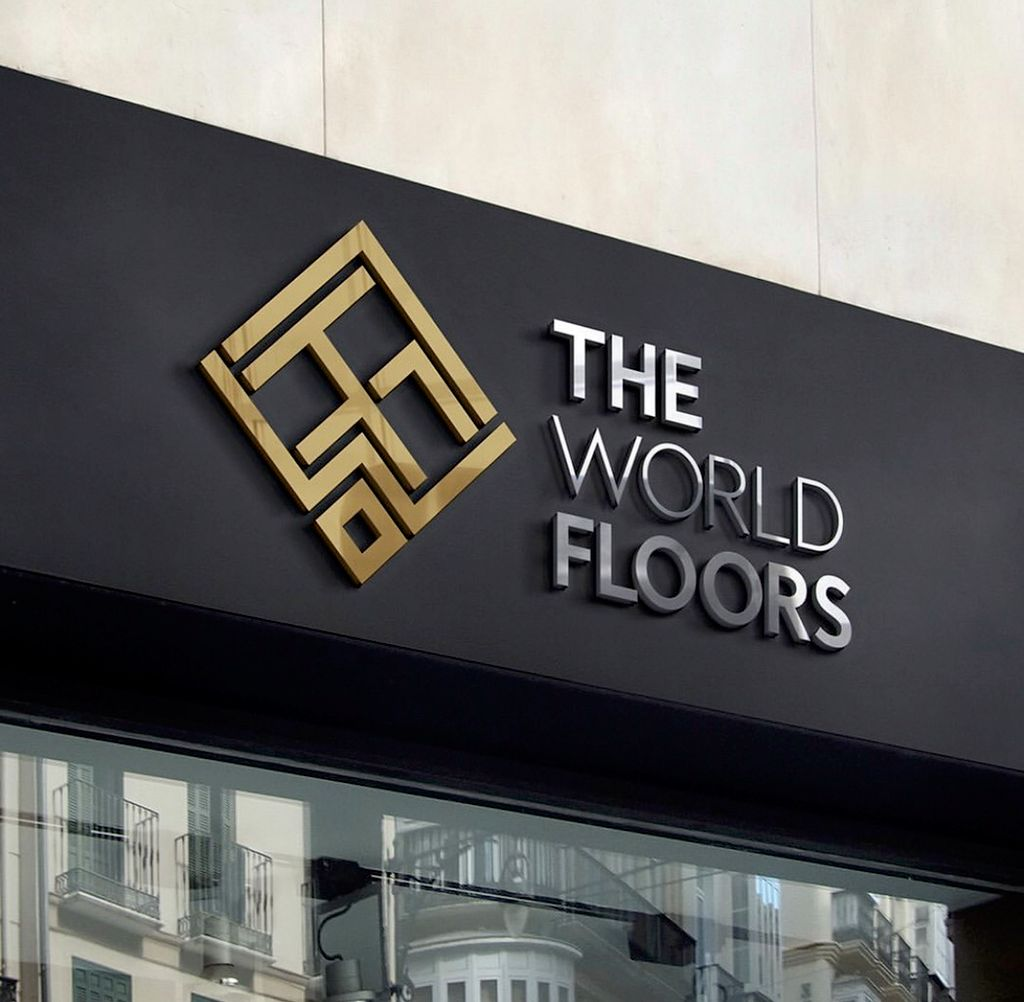 The world floors