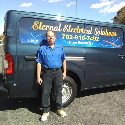 Avatar for Eternal Solutions Electric/Plumbing