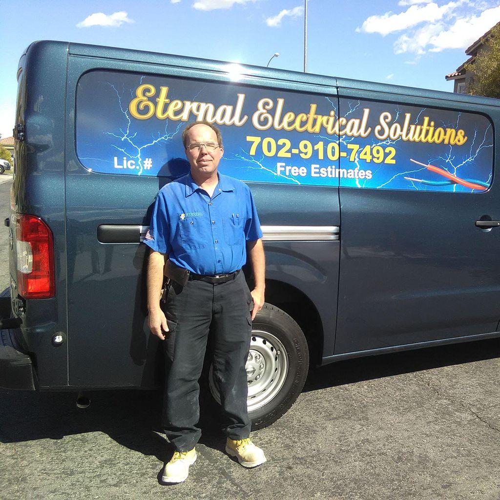 Eternal Solutions Electric/Plumbing