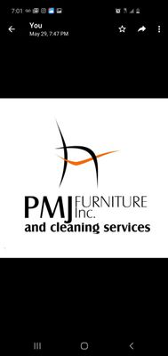 Avatar for PMJ Furniture & Cleaning Services