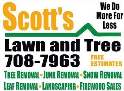 Avatar for Scott's Tree Service