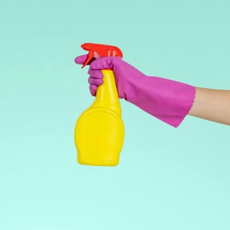 Pink Magic Janitorial Services