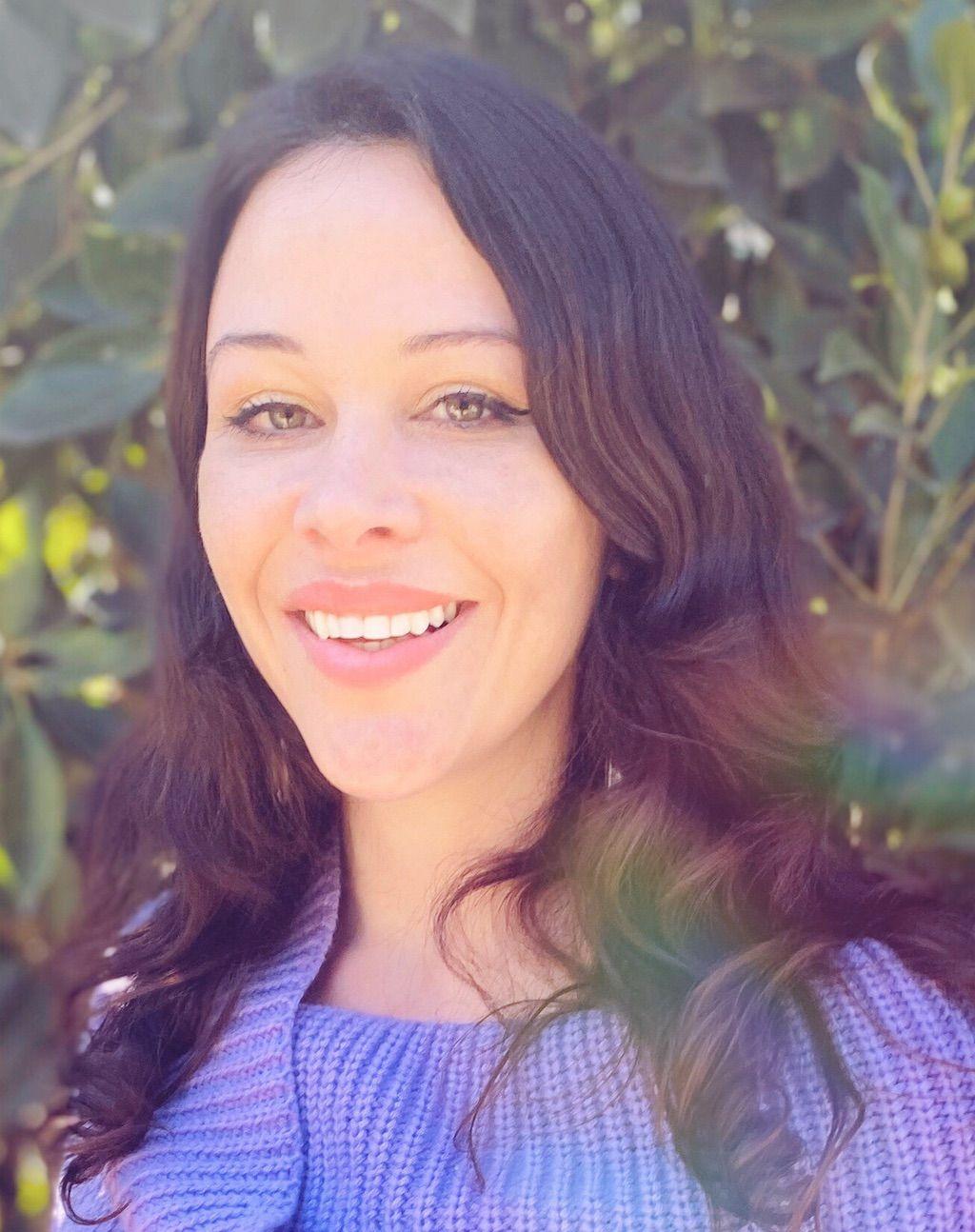 Lauren Williamson