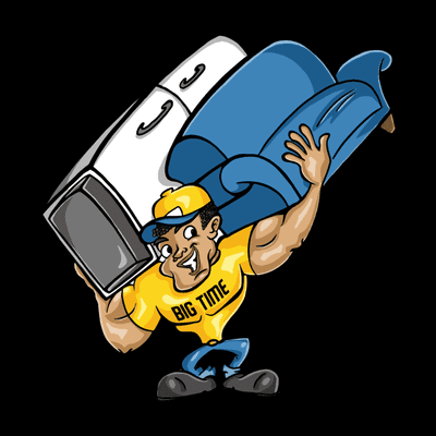 Avatar for Big Time Junk Removal
