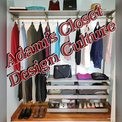 Avatar for Adams Closet Design Culture