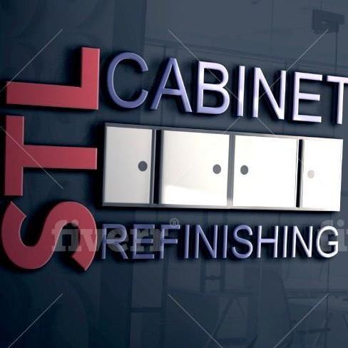 STL Cabinet Refinishing