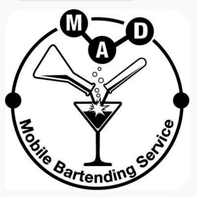 Avatar for MAD mobile bartending service