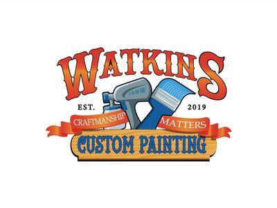 Avatar for Watkins Custom Painting LLC