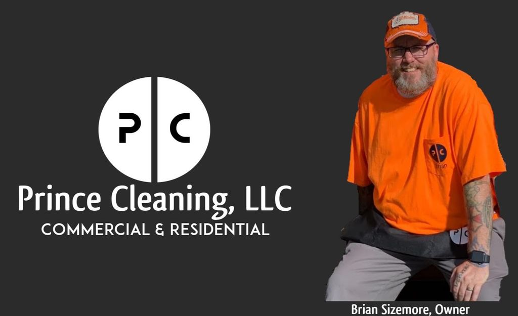 Prince Cleaning, LLC