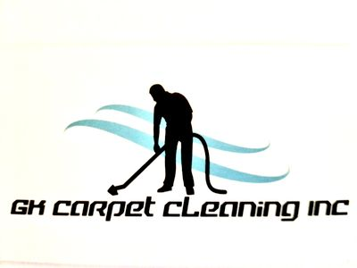 Avatar for GK CARPET CLEANING,lNC.